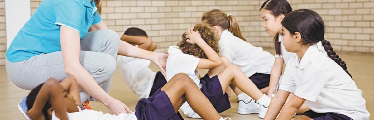 Educação Física Escolar e Inclusiva